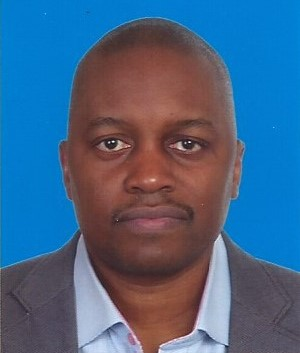 Photo of Edward Mutafungwa