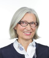 Photo of Anne Kankaanranta