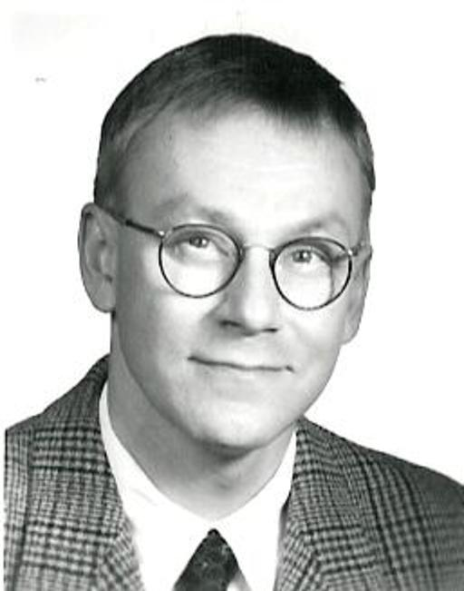 Photo of Ahti Salo