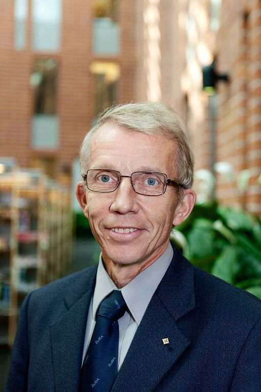 Photo of Antti Räisänen