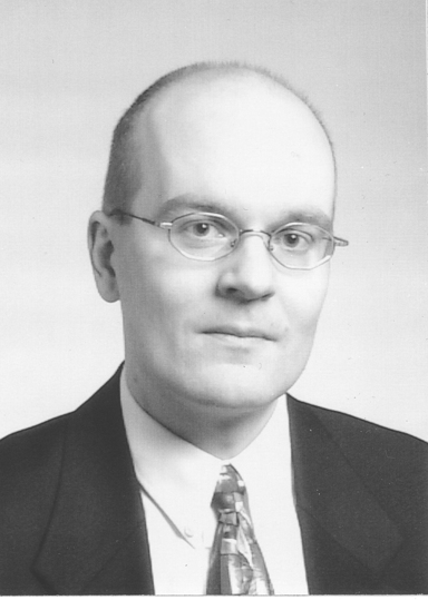Photo of Eero Hiltunen