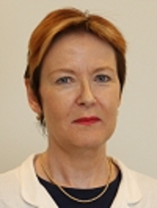 Photo of Eila Järvenpää