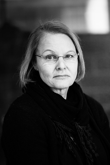 Photo of Liisa Ikonen
