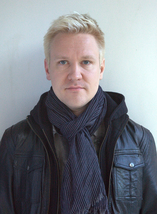 Photo of Juha Sorva