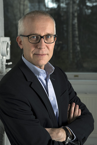 Photo of Jukka Tuhkuri