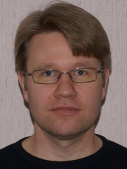 Photo of Juha Ala-Laurinaho