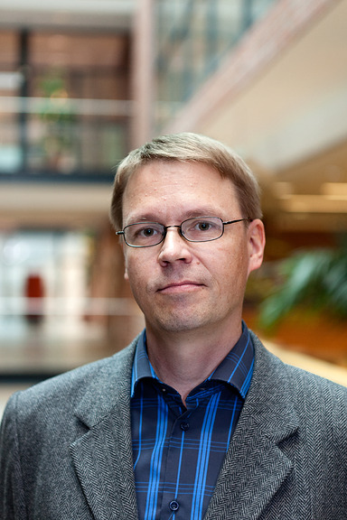 Photo of Markku Sopanen
