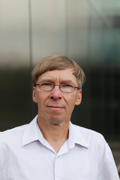 Photo of Pekka Eskelinen