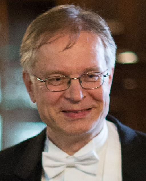 Photo of Risto Ilmoniemi