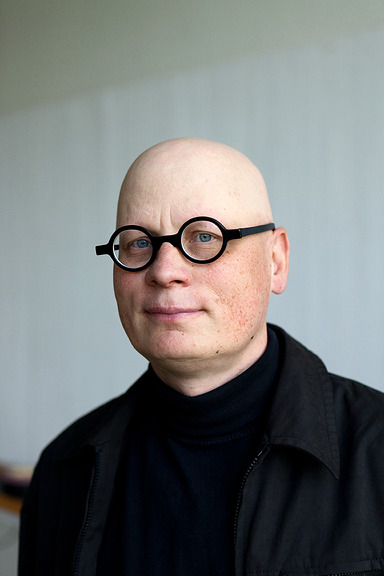 Photo of Jyrki Sinkkilä