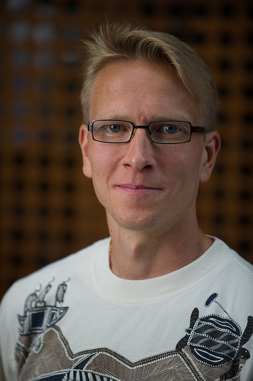 Photo of Jari Vanhanen
