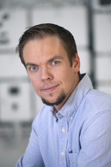 Photo of Ville Vuorinen