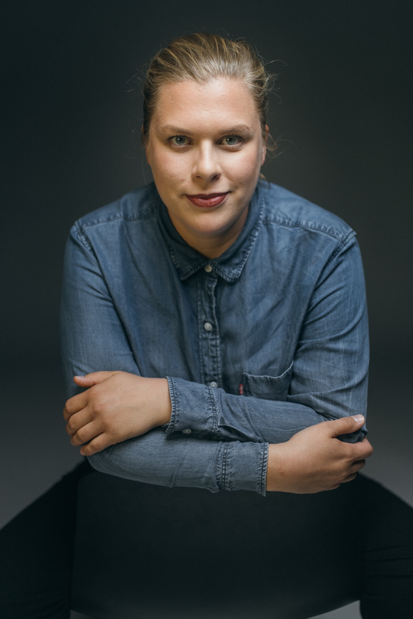Photo of Senni Kirjavainen