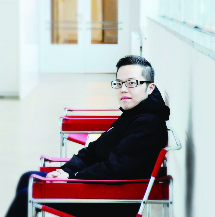 Photo of Ningfeng Zhang